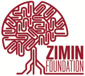 Генеральный Спонсор Фестиваля: Zimin Foundation