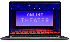 Online Theater